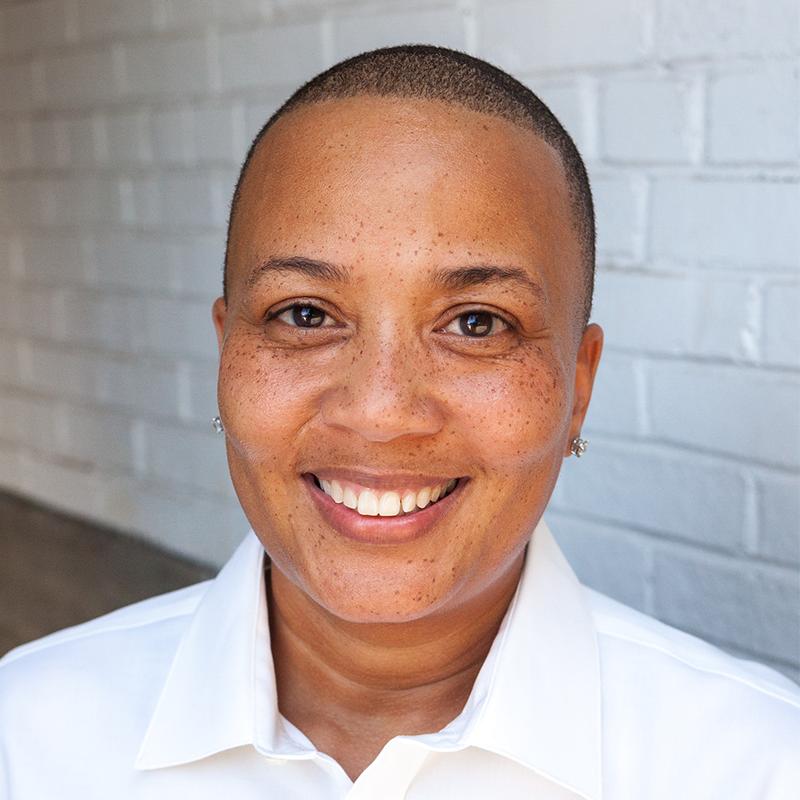 Trinette Johnson-Williams, Owner of TJ Builds