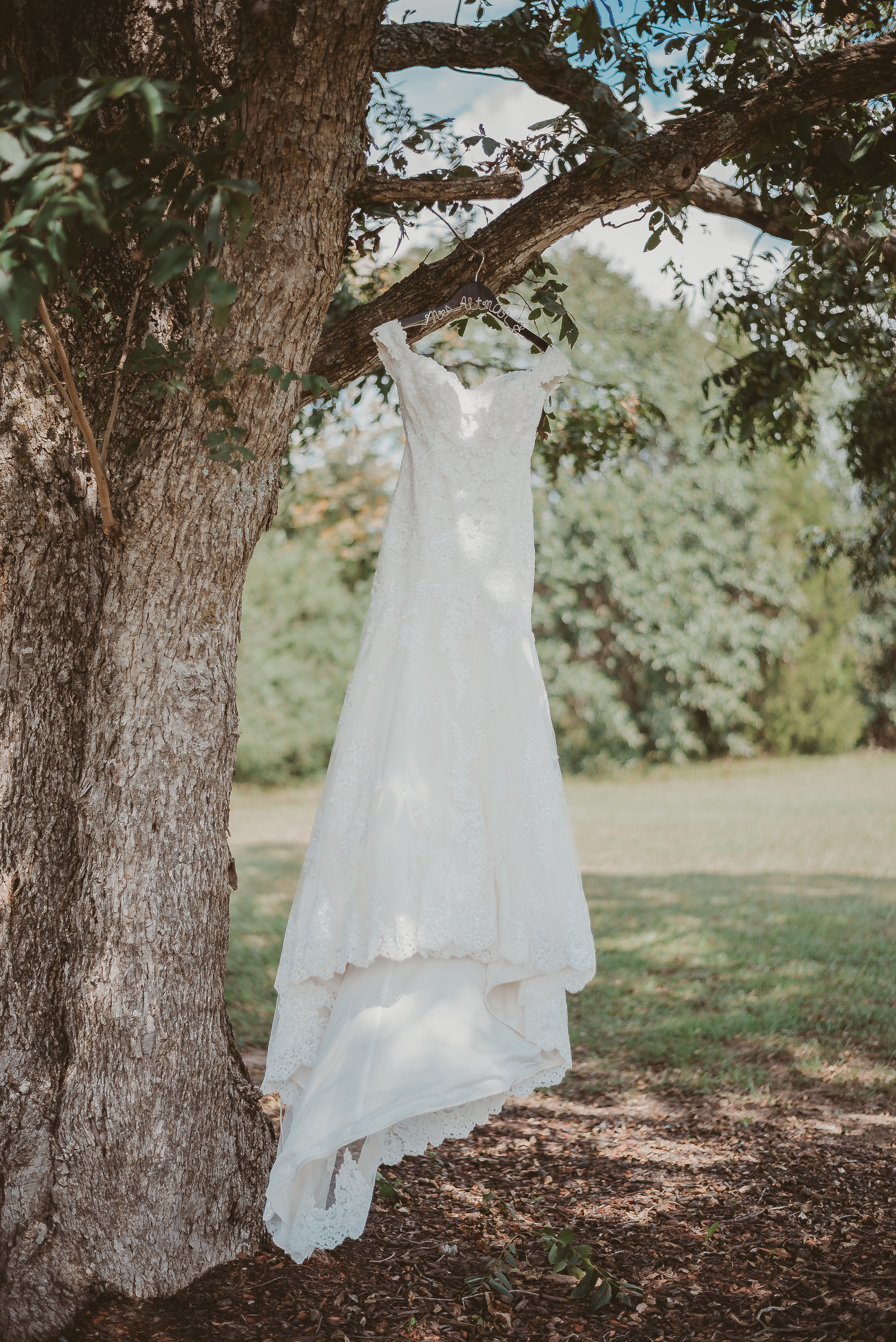 Classic and simple: A truly winning combination pc: Brittany Leigh Photography