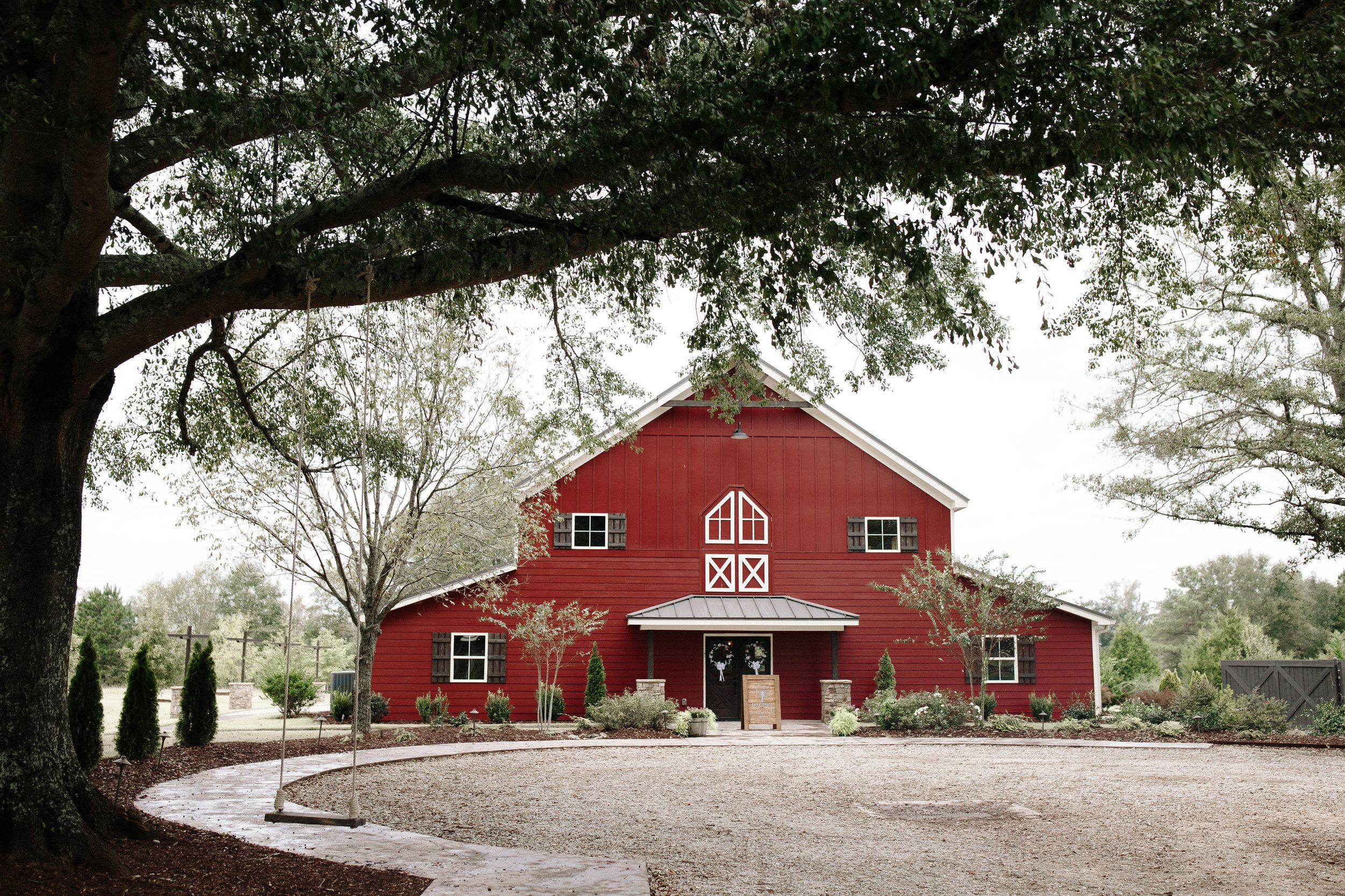 The truth behind venue prices. Pepper Sprout Barn. pc: Megan Hobbs Photography