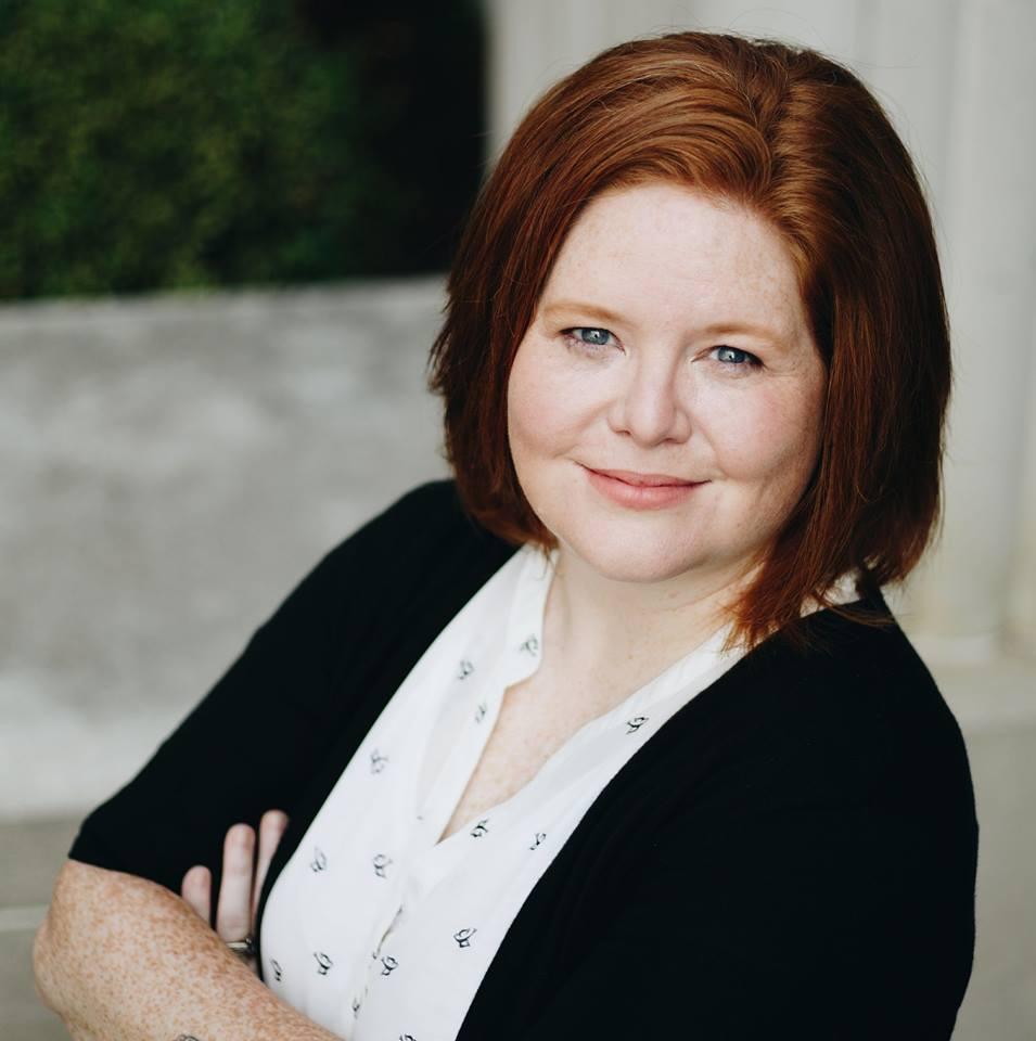 VoteRunLead trainer Kristin Foster