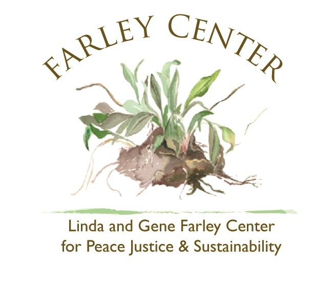 $200 - Farley Center for Peace, Justice & Sustainability -