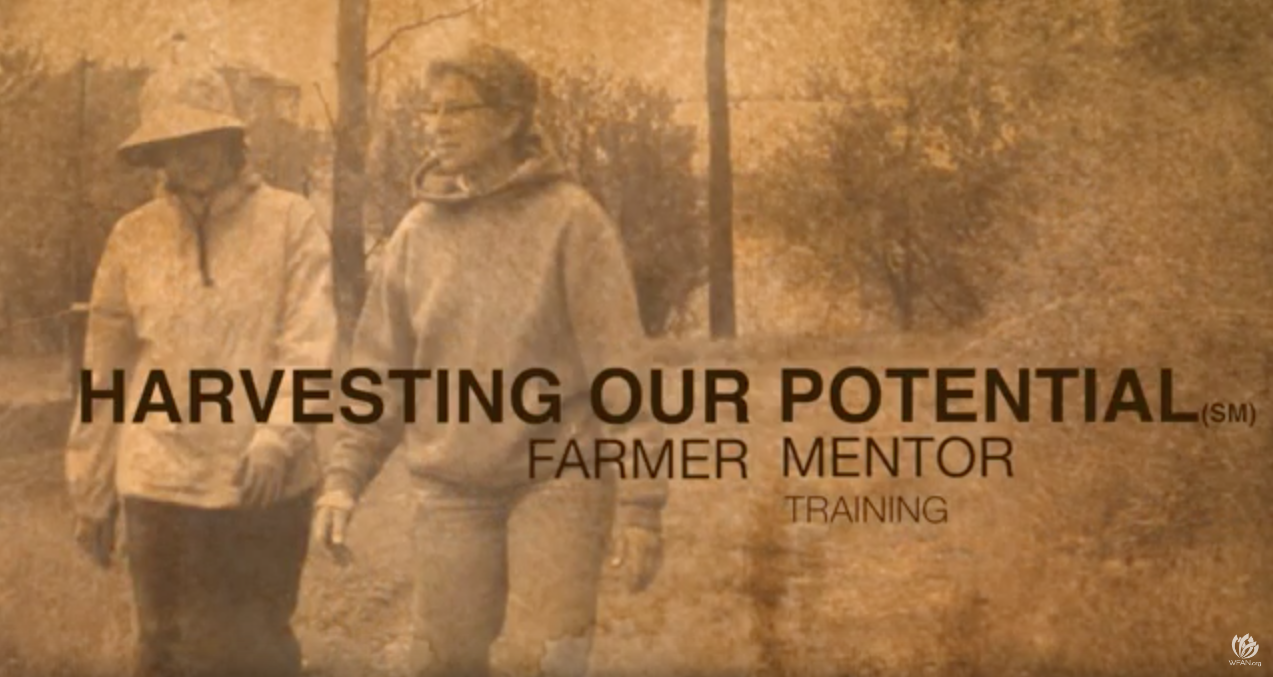 Evaluations - This video details Harvesting our Potential program evaluations.