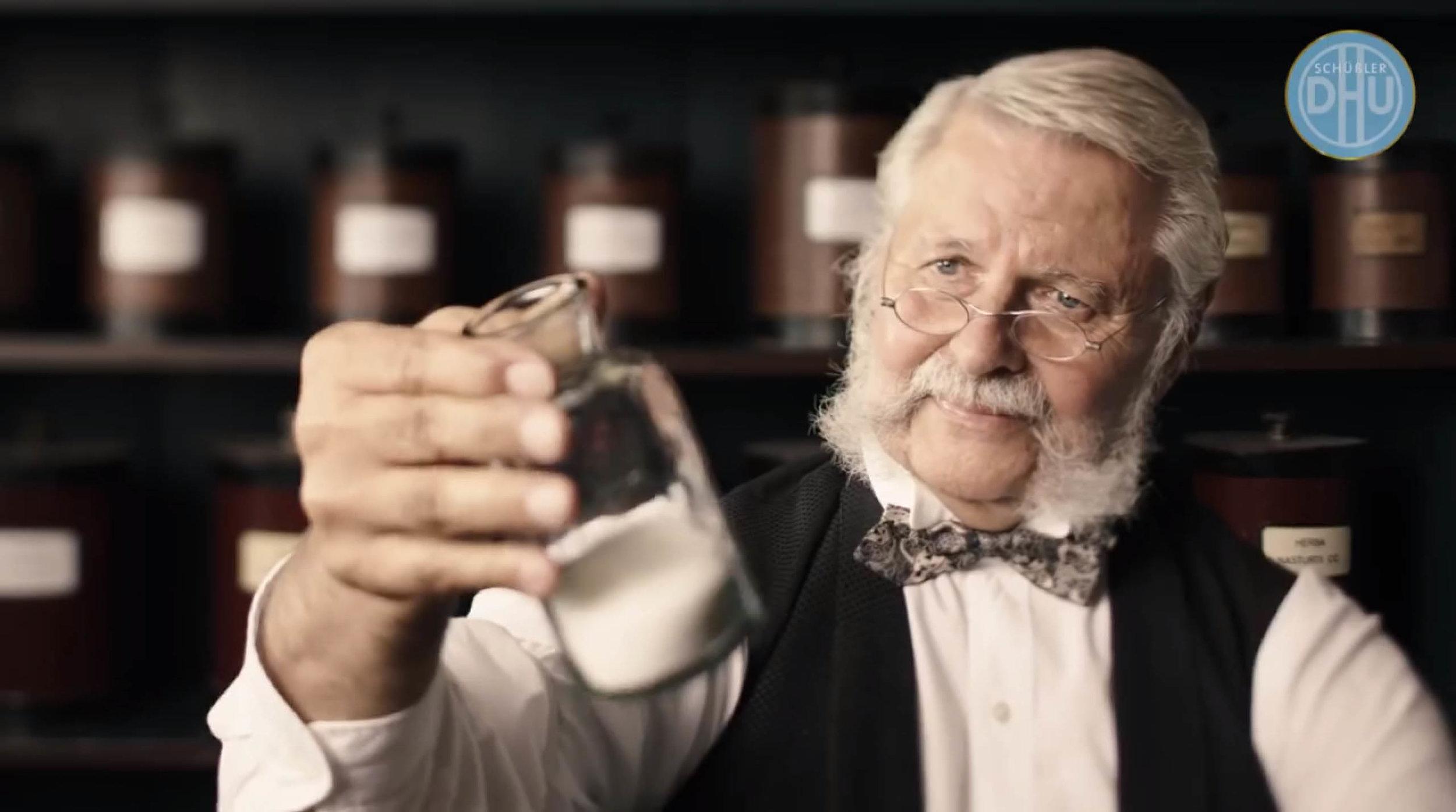 DHU Schüssler Salze. Das Original seit 1873