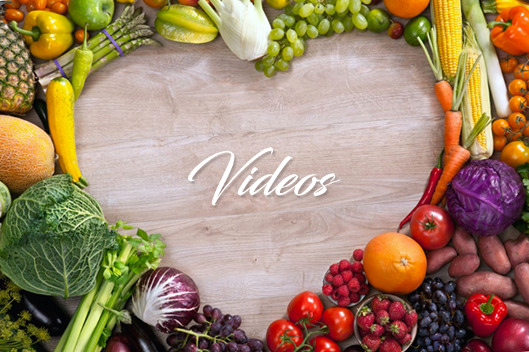 Videos for Building a Healthy Gut and Healthy Life