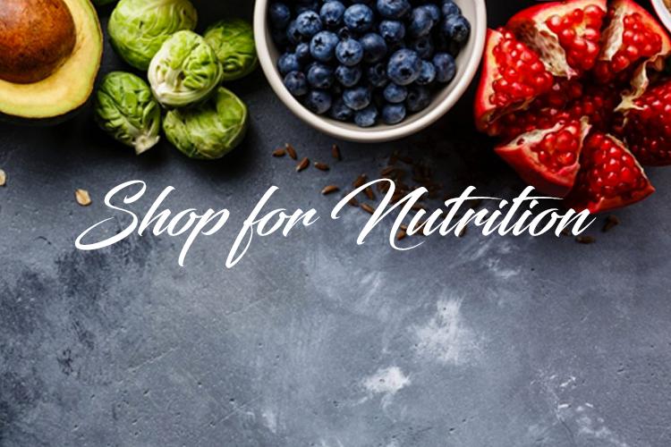 Shop for Shaklee Supplements