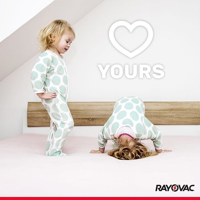 Love Yours. Even if they're getting a little stir crazy this winter... How are you keeping the kids busy indoors? ❄️