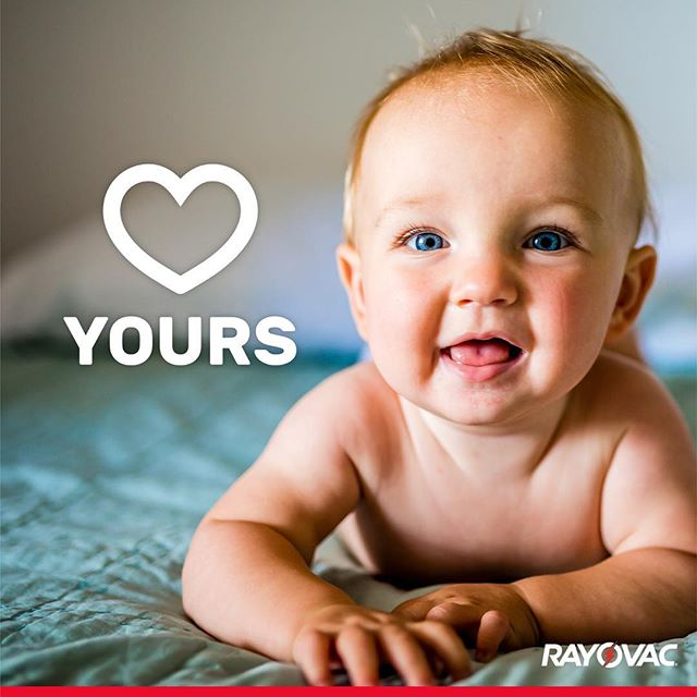Love Yours. Even if it takes a little bit longer to make the bed 👶