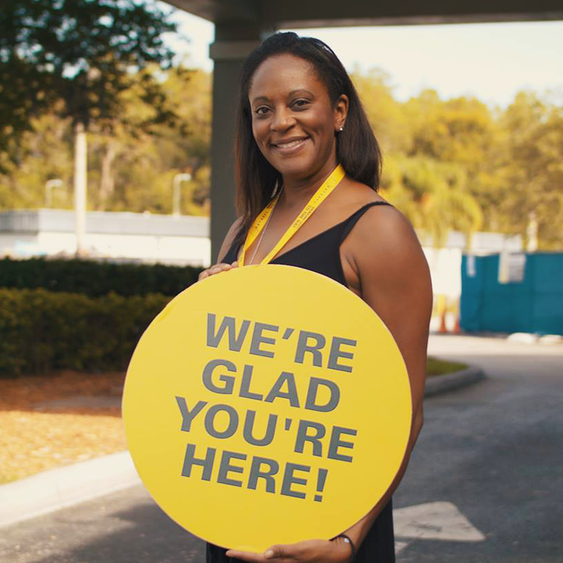 One Church. Multiple Locations. - Find a campus near you below!We recommend arriving about 15 minutes before the service to allow time for parking and seating.