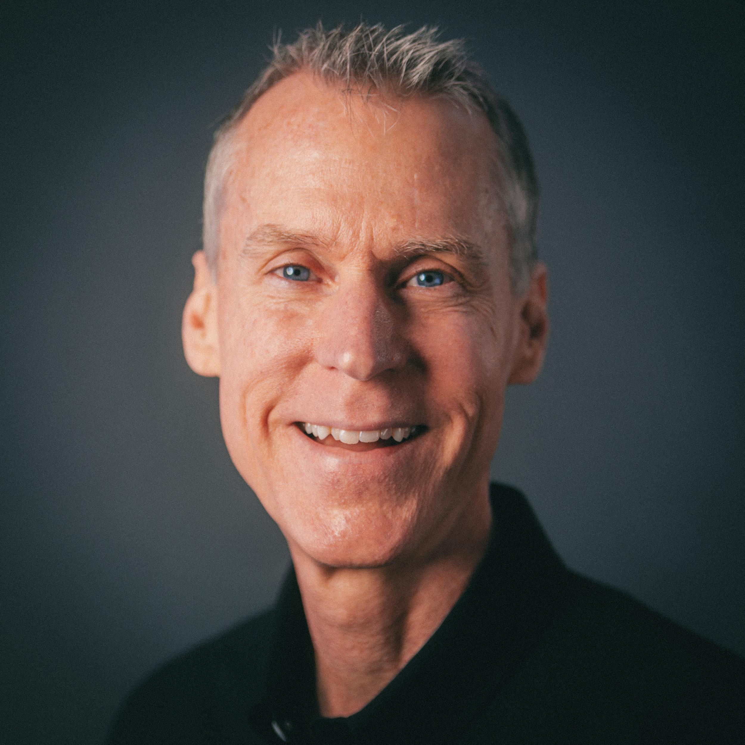 Matthew Hartsfield   Lead Pastor