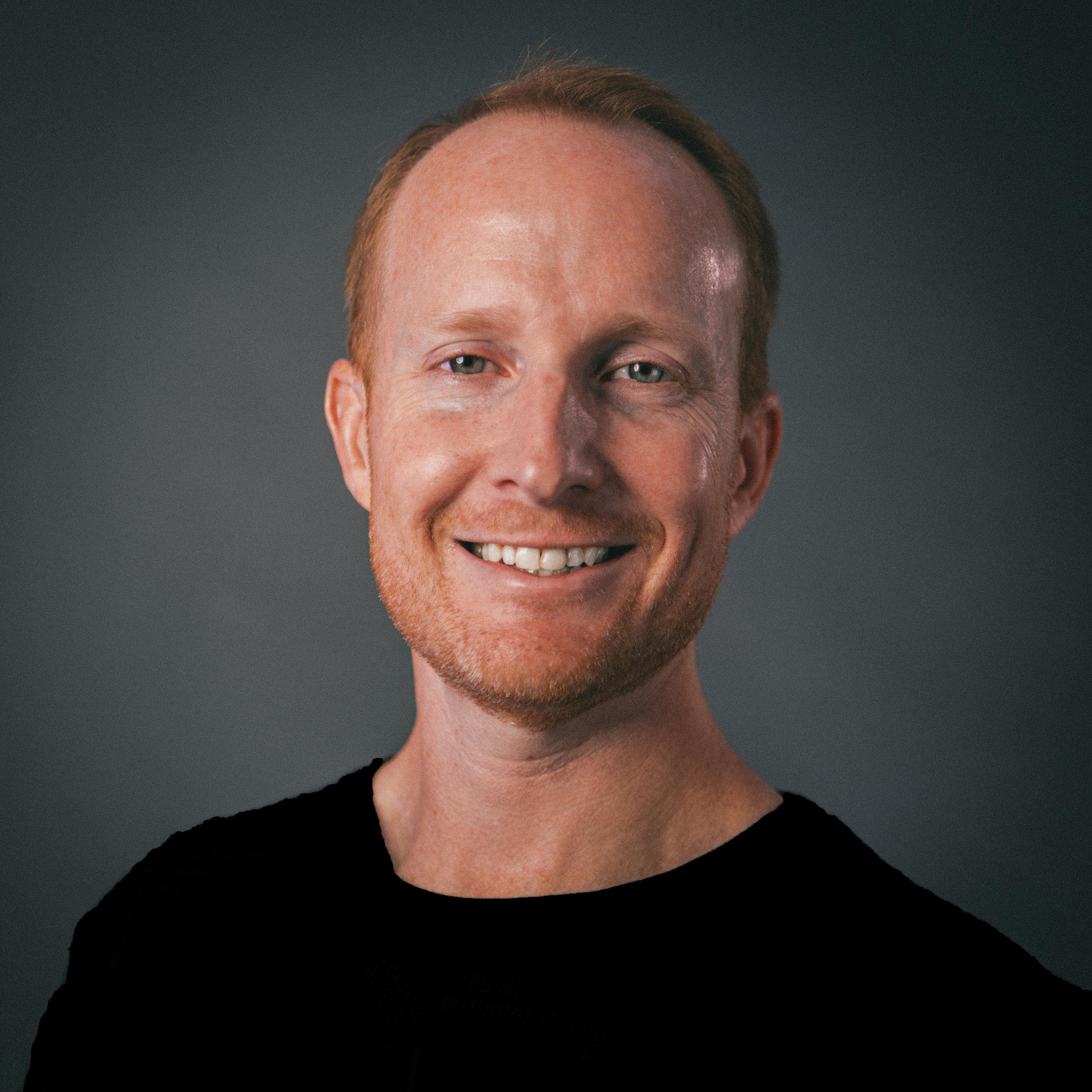 David Wildes  Associate Pastor