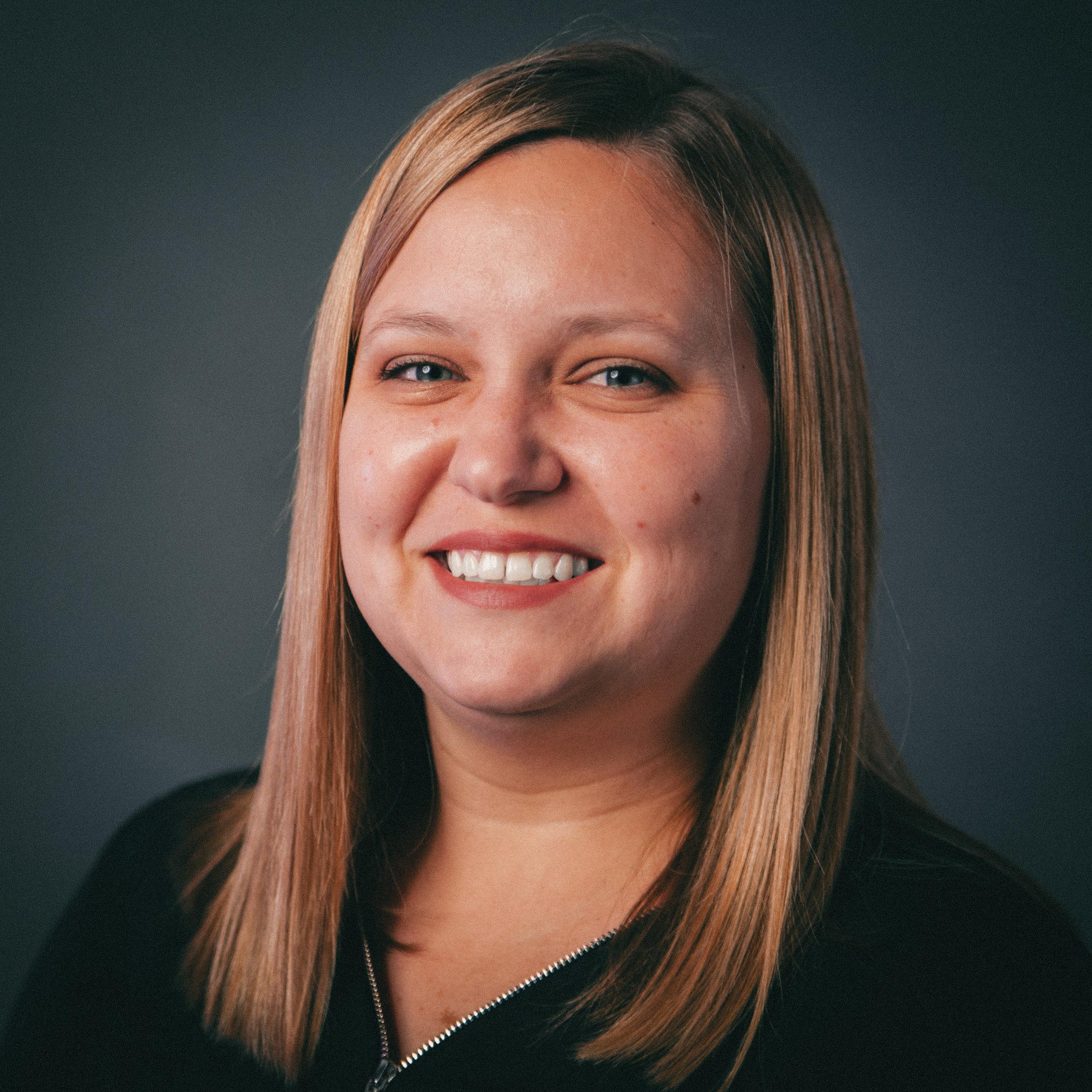 Jessica Spivey  Digital Director