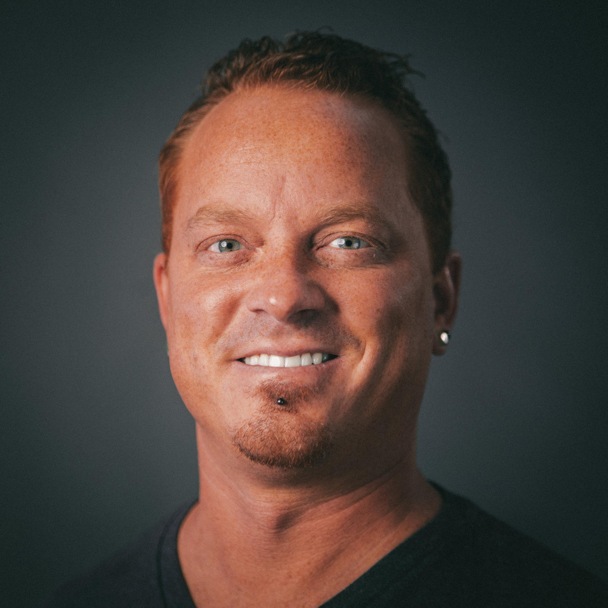 Matt Stiller  Director of Technology