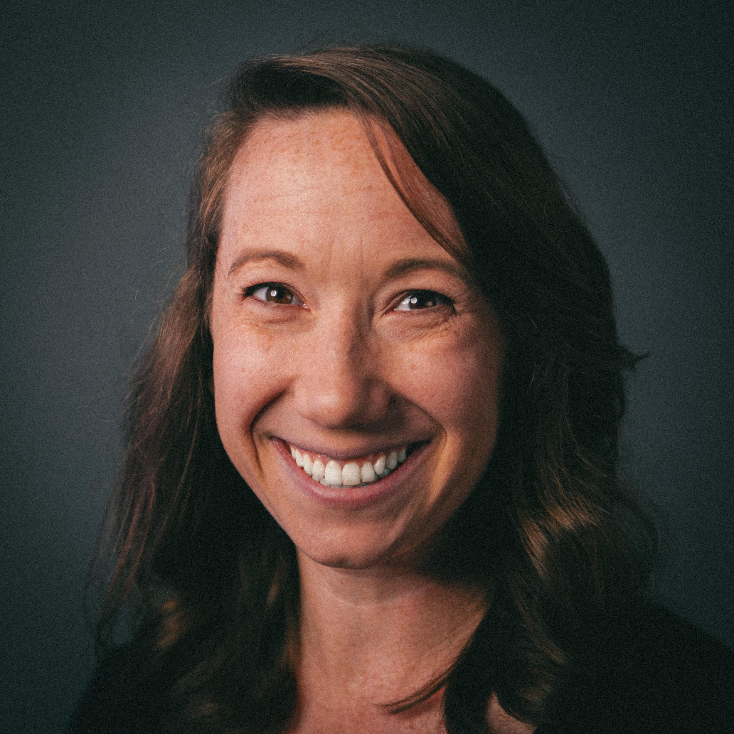 Aubrey Hudson  Guest Services Coordinator