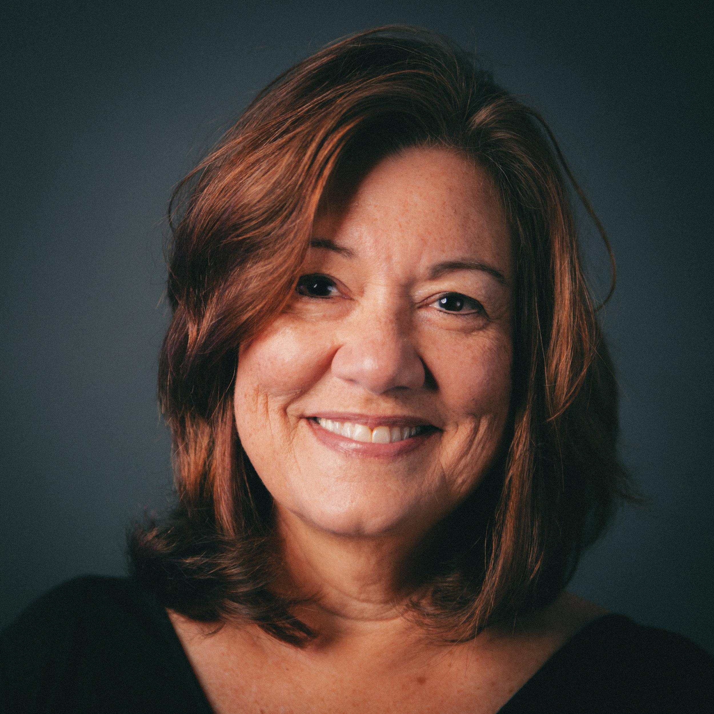 Zenia Robertson  Mort Associate Director (Volunteer)
