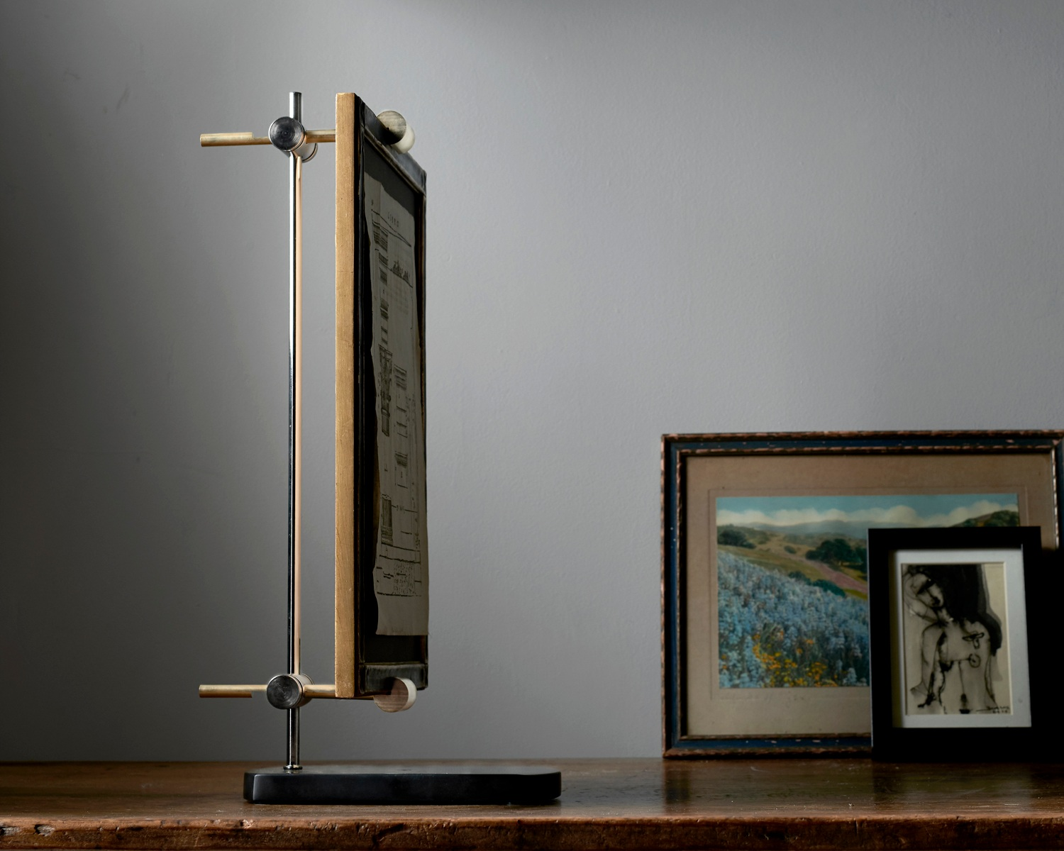 ArtefactCurator Table Mount