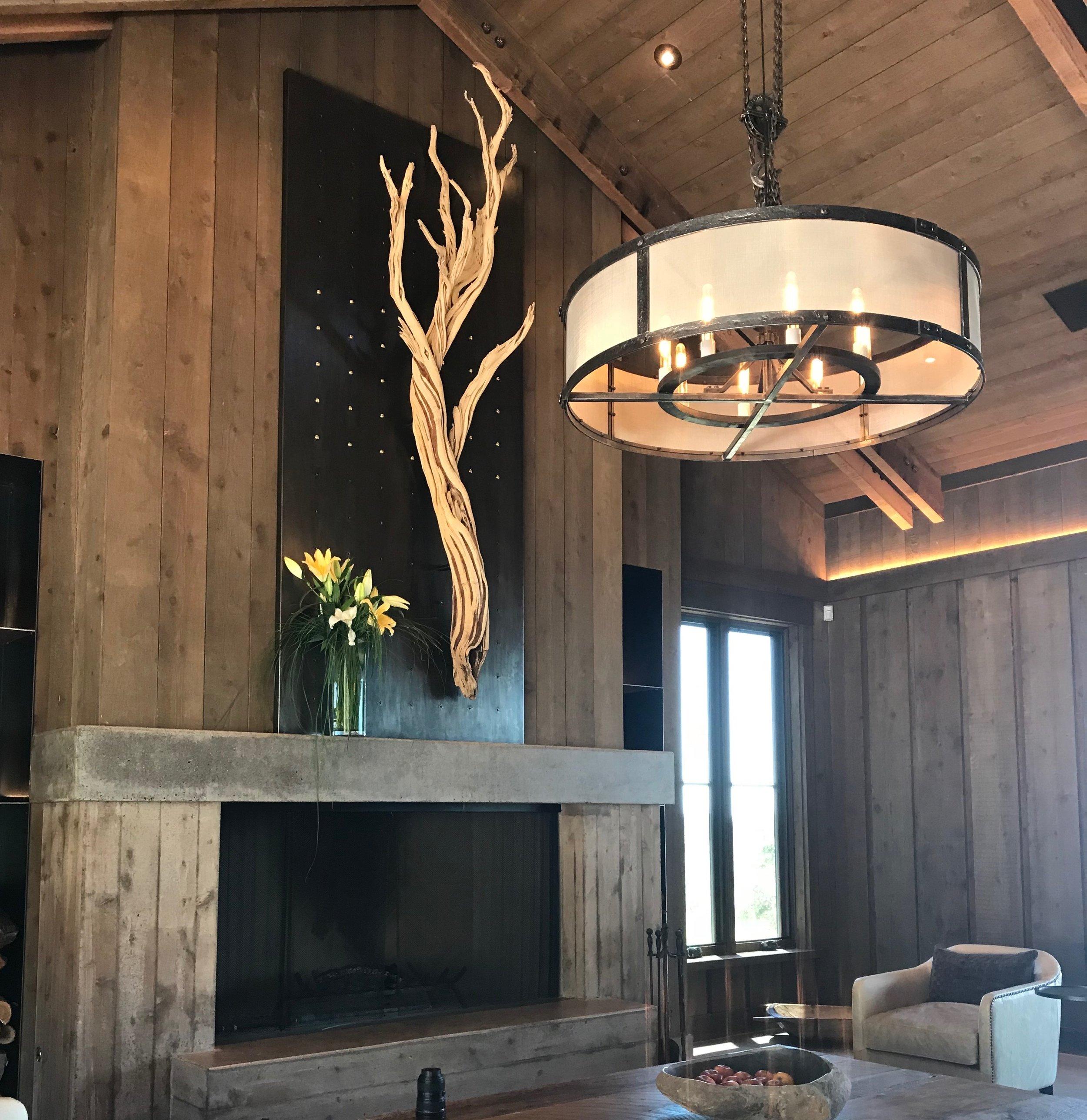 Sonoma Rustic Modern