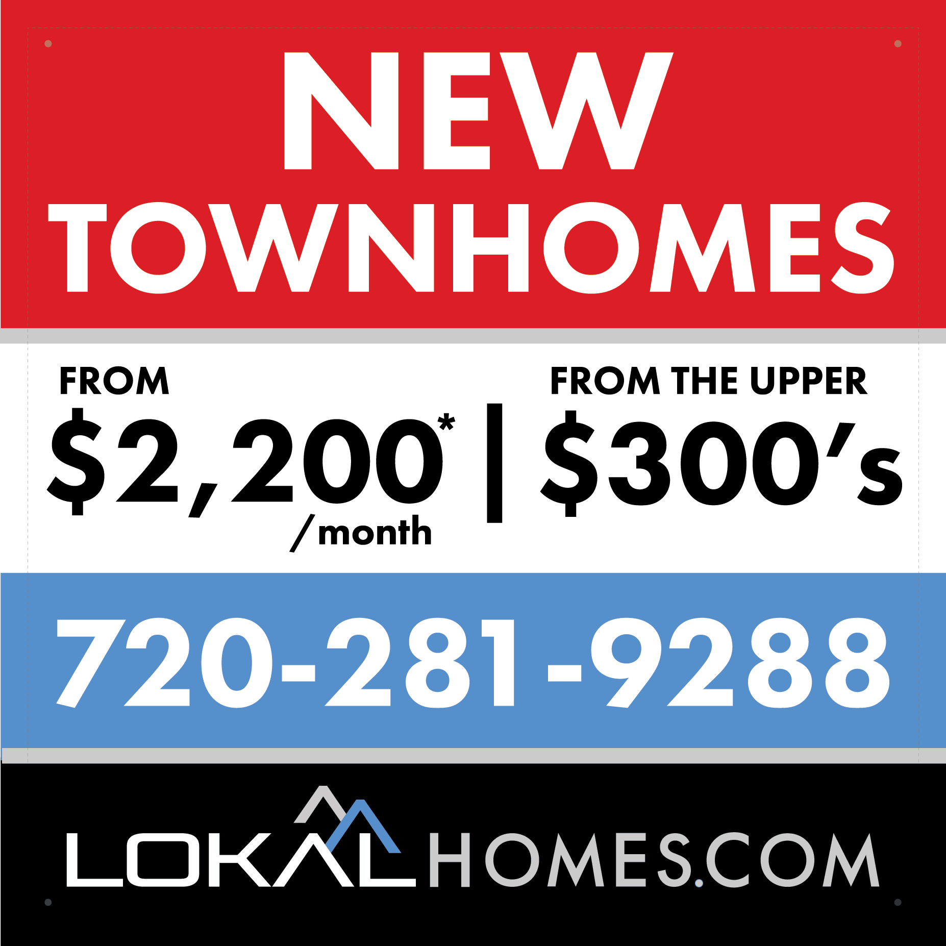 Lokal Homes - Emerald Ridge - Castle Rock, CO