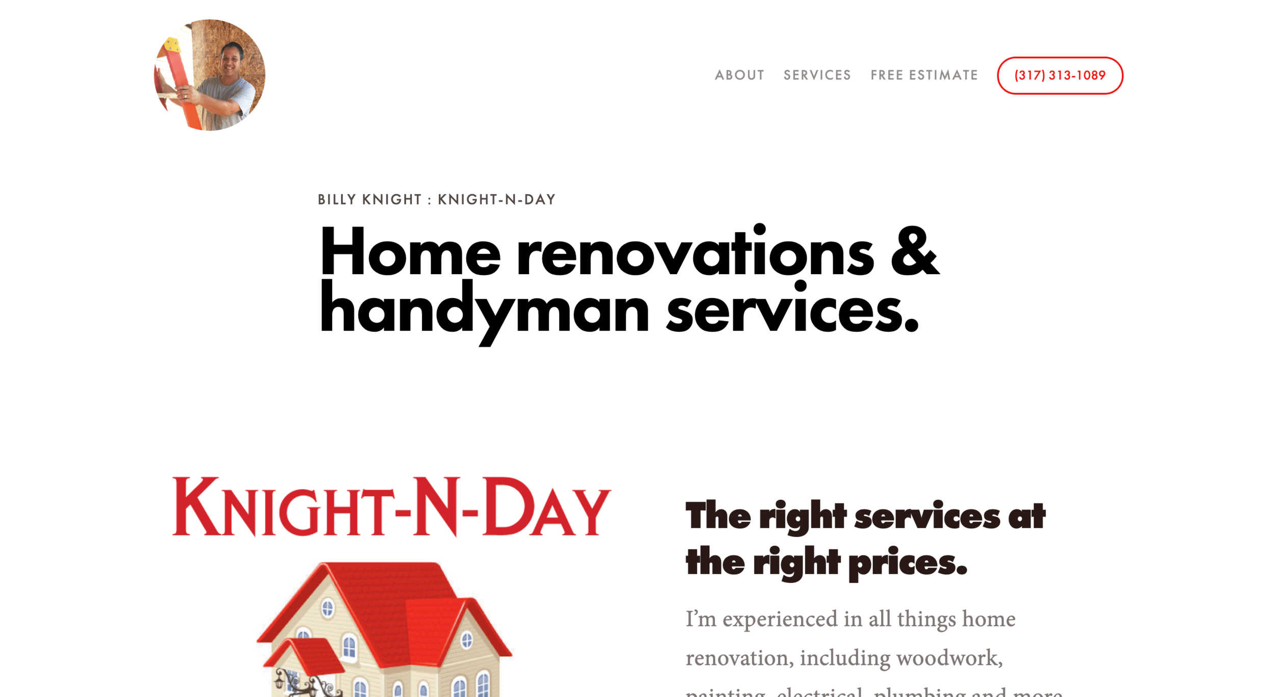 Websites & SEO from Nelson & Partners | KnightNDayLLC.png