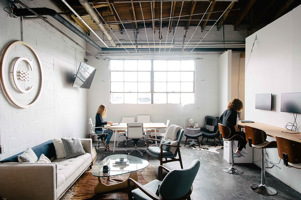 Free Trial Day - Looking to join a co-working office space in Nashville? Join us for a free day on the house. We would love to have you.