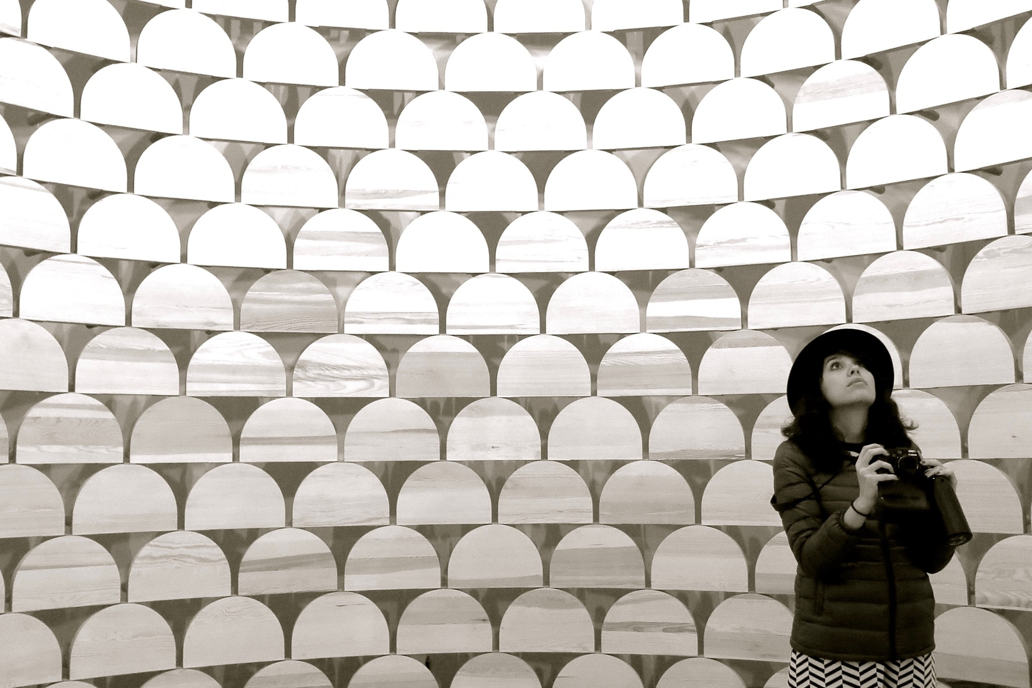 Venice Biennale 2014. © Photo by Fabiana Cruz