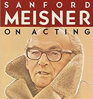 Meisner on acting (1987) -