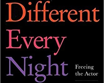 different every night(2007) -