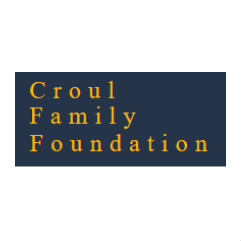 Image result for Croul Family Foundation