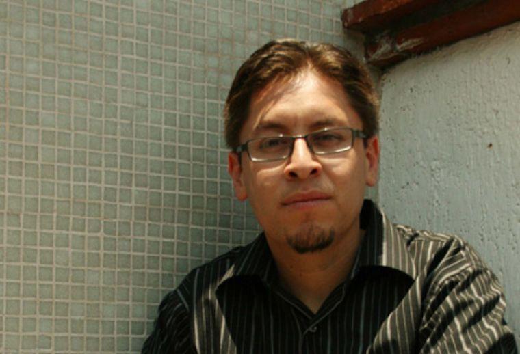 Heriberto Yepez