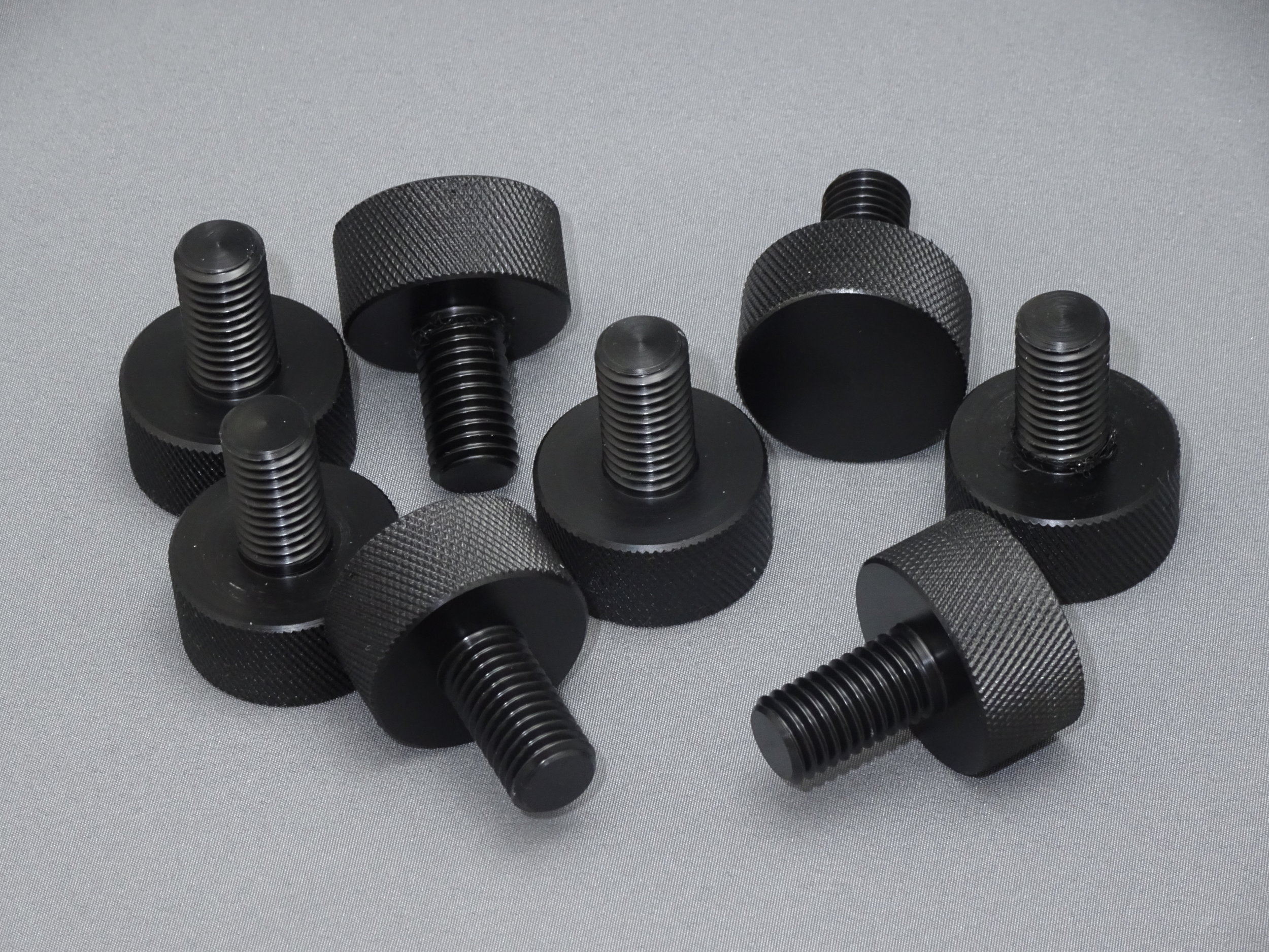 EMC Testing Finger Bolts