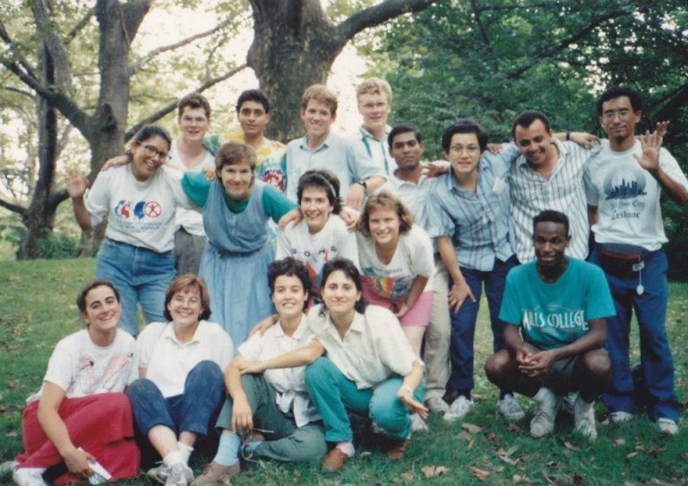 1987 USA CARP, California Summer Witnessing Campaign
