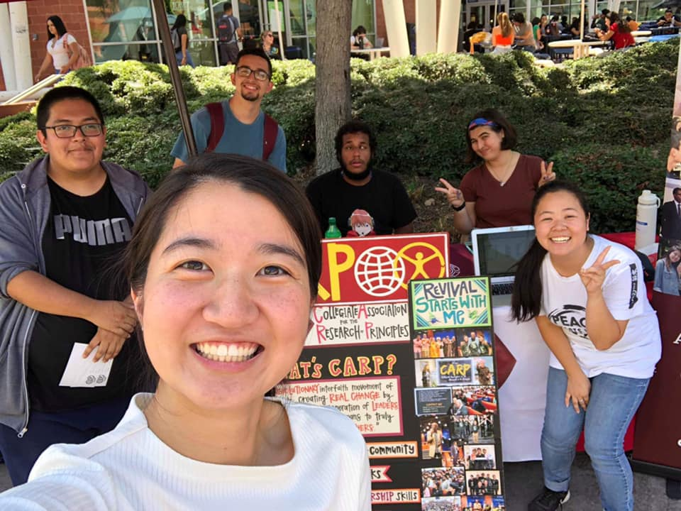 California State University, Los Angeles (CSULA), California   See more:    Facebook   ,    Instagram