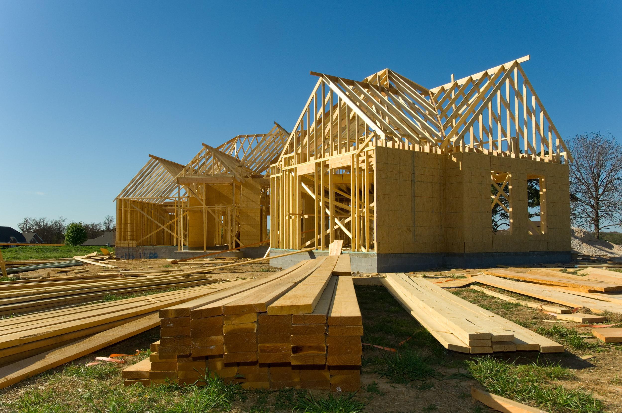CONSTRUCTION DEFECT -