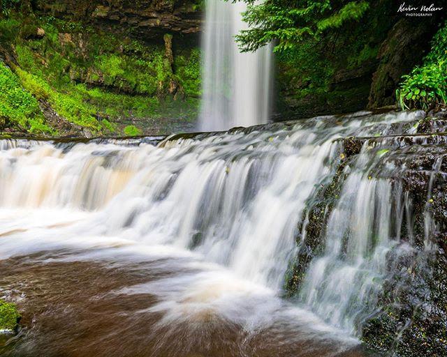 Hard to get an original composition of a waterfall photographed a million times before.. . . . . #waterfall  #killergrams  #water  #nikon  #houseoftones  #sligo  #discoverdublin #insta_ireland  #tourismireland #visitdublin #ireland_gram #irishpassion #lovedublin #loves_ireland #lovindublin #igersdublin #igersireland #moodygrams #ireland  #Instagram #natgeo #iger  #ig_ireland  #thefullirish #raw_ireland #bestirelandpics #daily_ireland #kevinnolan76 www.kevinnolanphoto.com