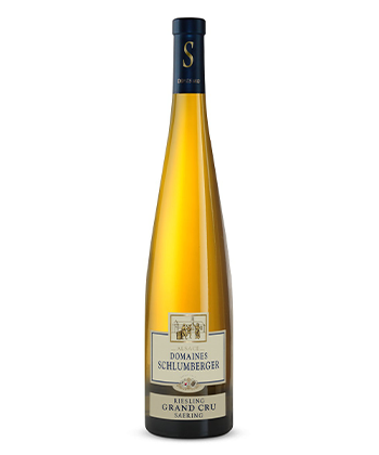 """- Our hands-down favorite, this rich, nuanced wine has """"a lot of dimensions to it."""" A well-priced Grand Cru from France's Alsace region, it encapsulates what is great about Riesling with none of the pratfalls. Its honeyed nose is followed by green, flinty flavors and impressive structure. (""""It tastes… majestic,"""" one taster commented.) It would be a fantastic aperitif wine, but could also stand up to heartier fare, like shellfish or summer soups. Average price: $29."""