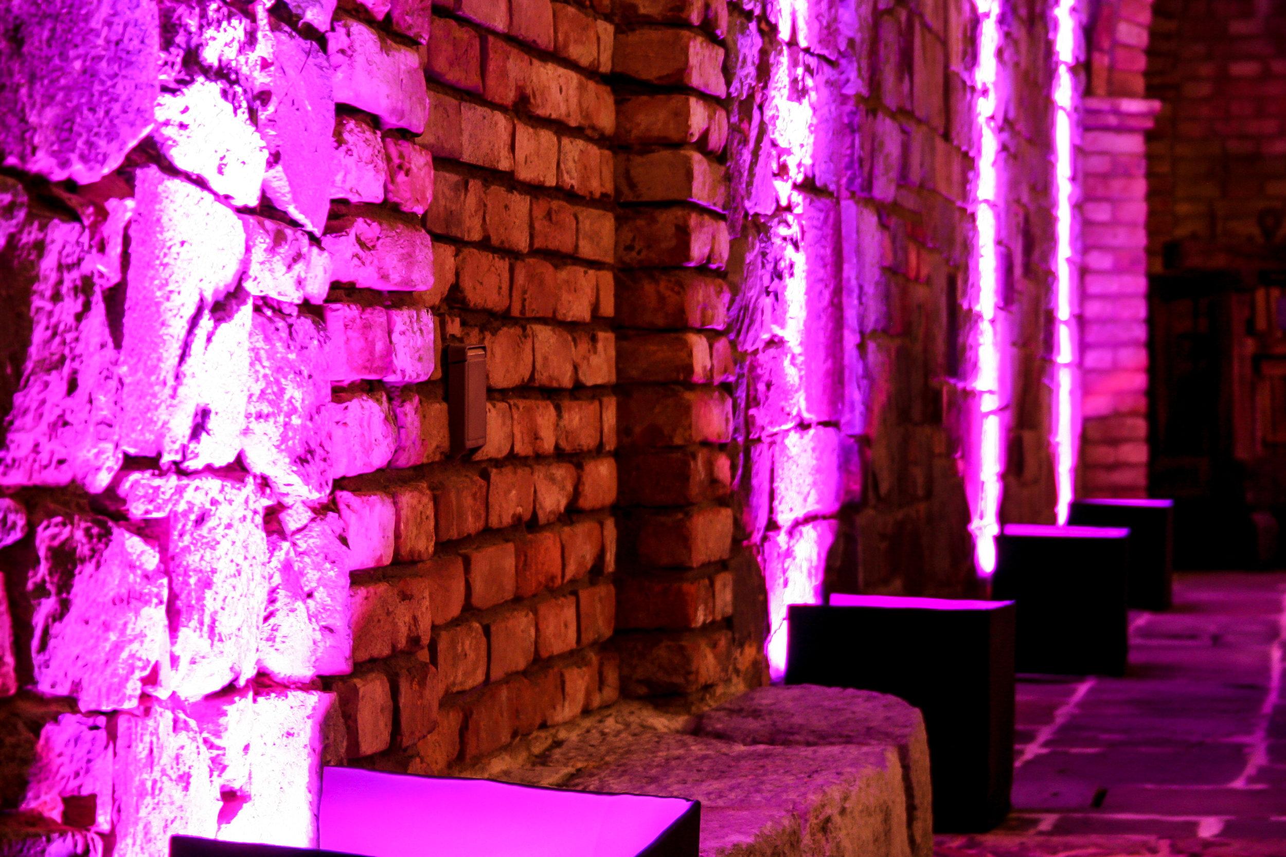 Lighting - Uplighting - Castello di Amorosa.jpg