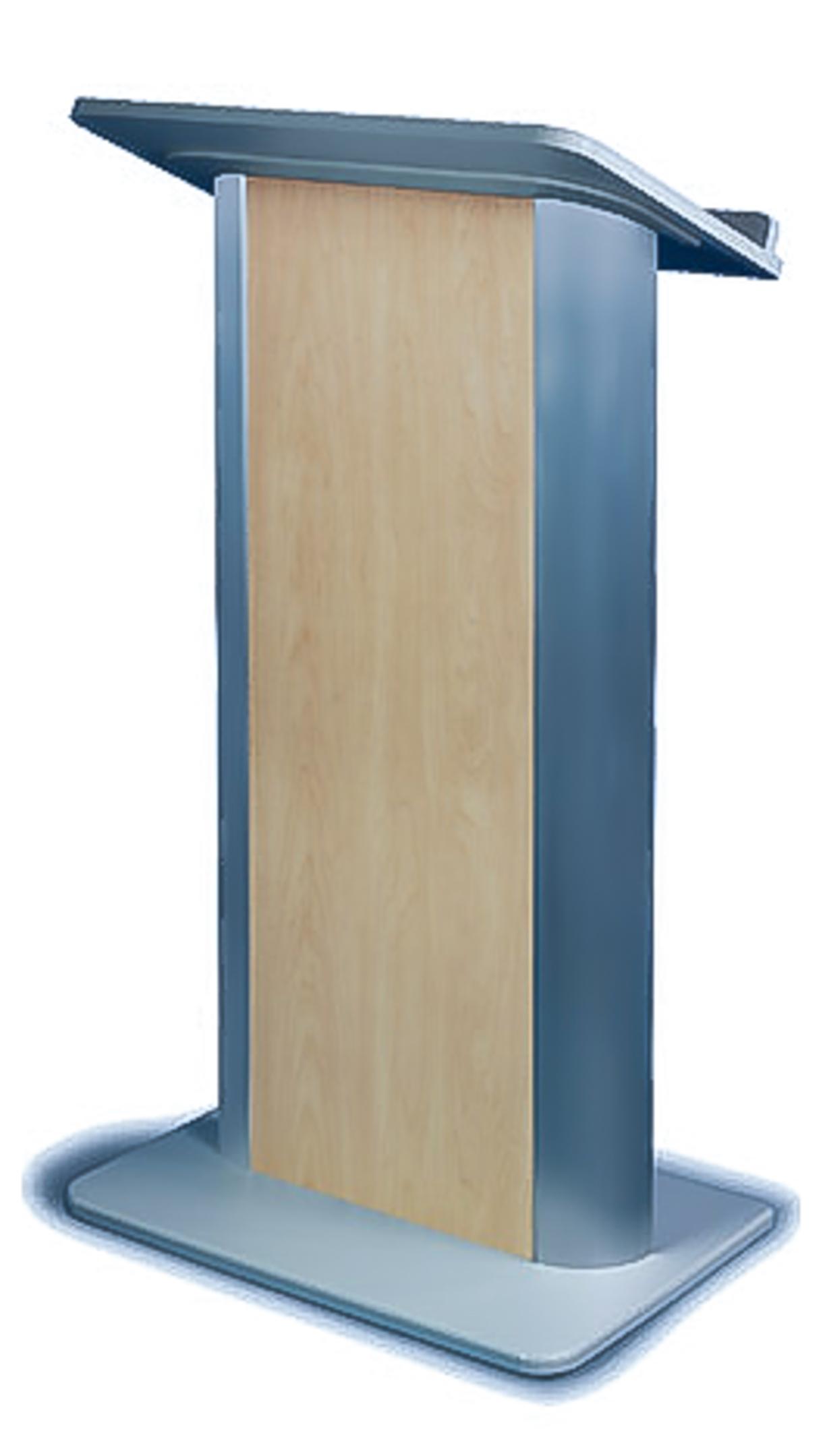 Podium - Natural Wood Finish.jpg