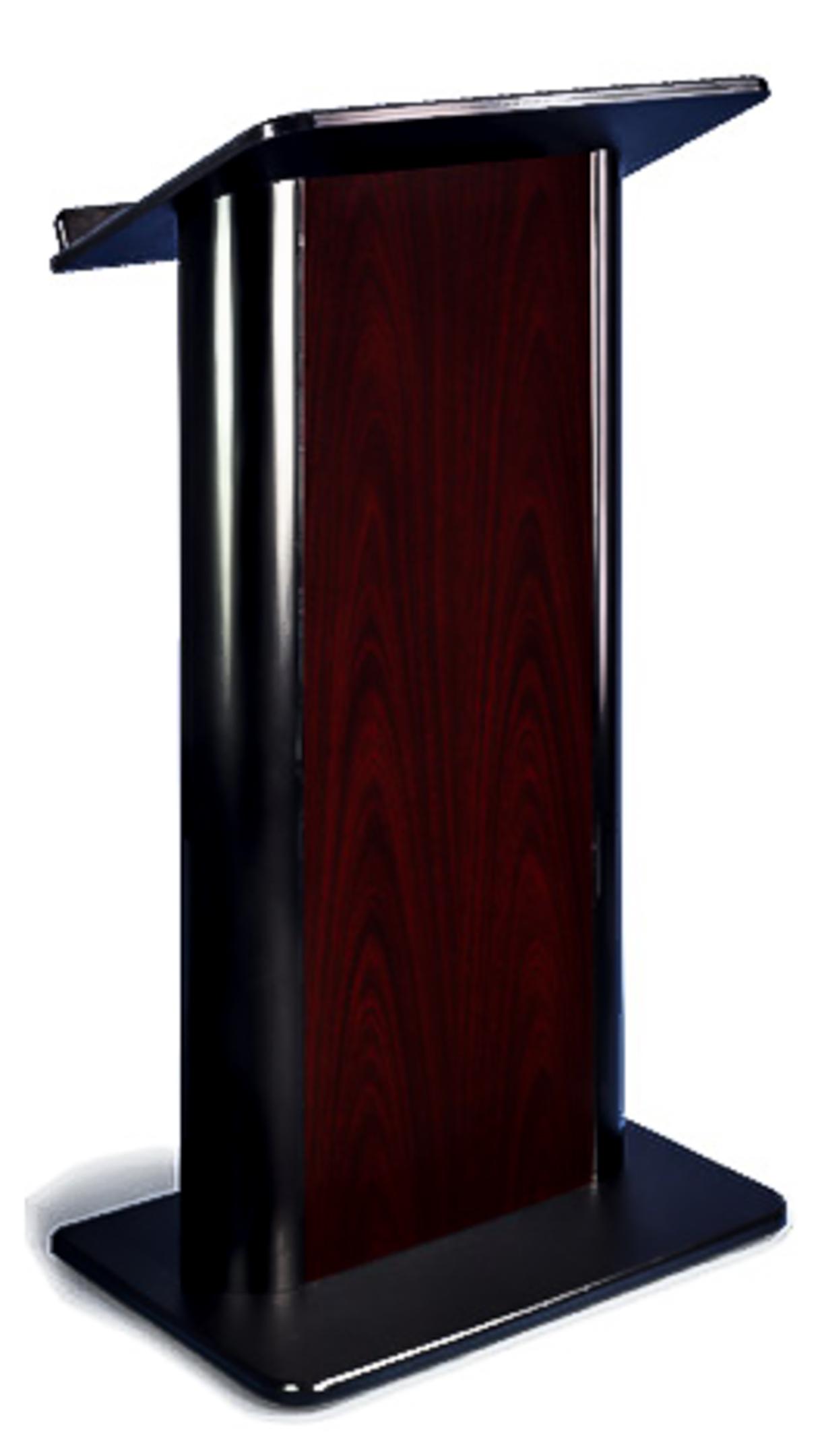 Podium - Dark Wood Finish.jpg