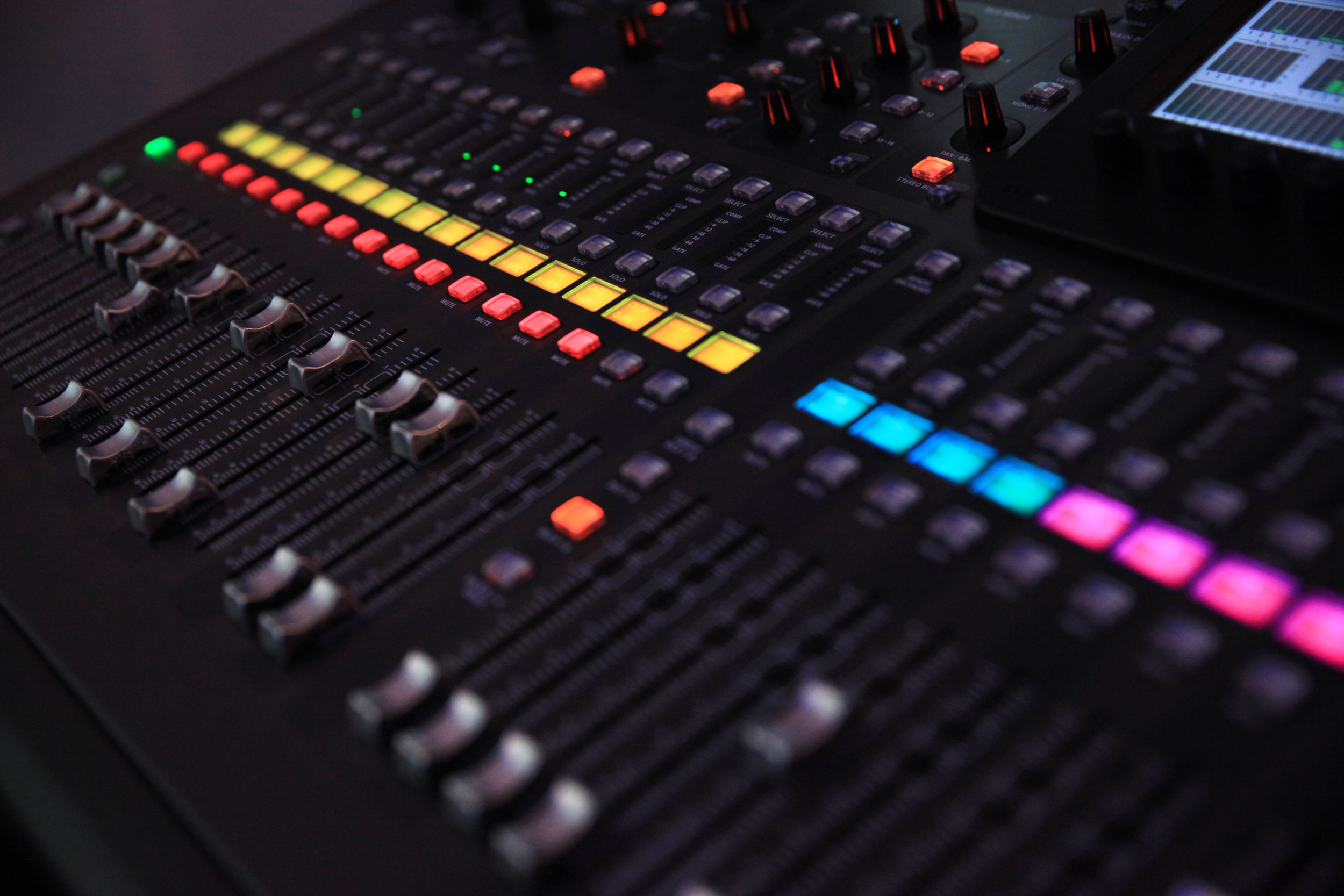 Band Audio - Behringer X32 Mixing Board (Angle 02).jpg