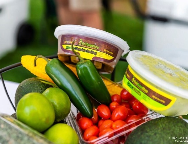 Come on down to one of your local markets to purchase your favorite snacks! • • • Visit www.vicsguacshop.com & check out what market is closest to you! • • • #vicsguacshop #theguacthathitsthespot #vicsguaconanything