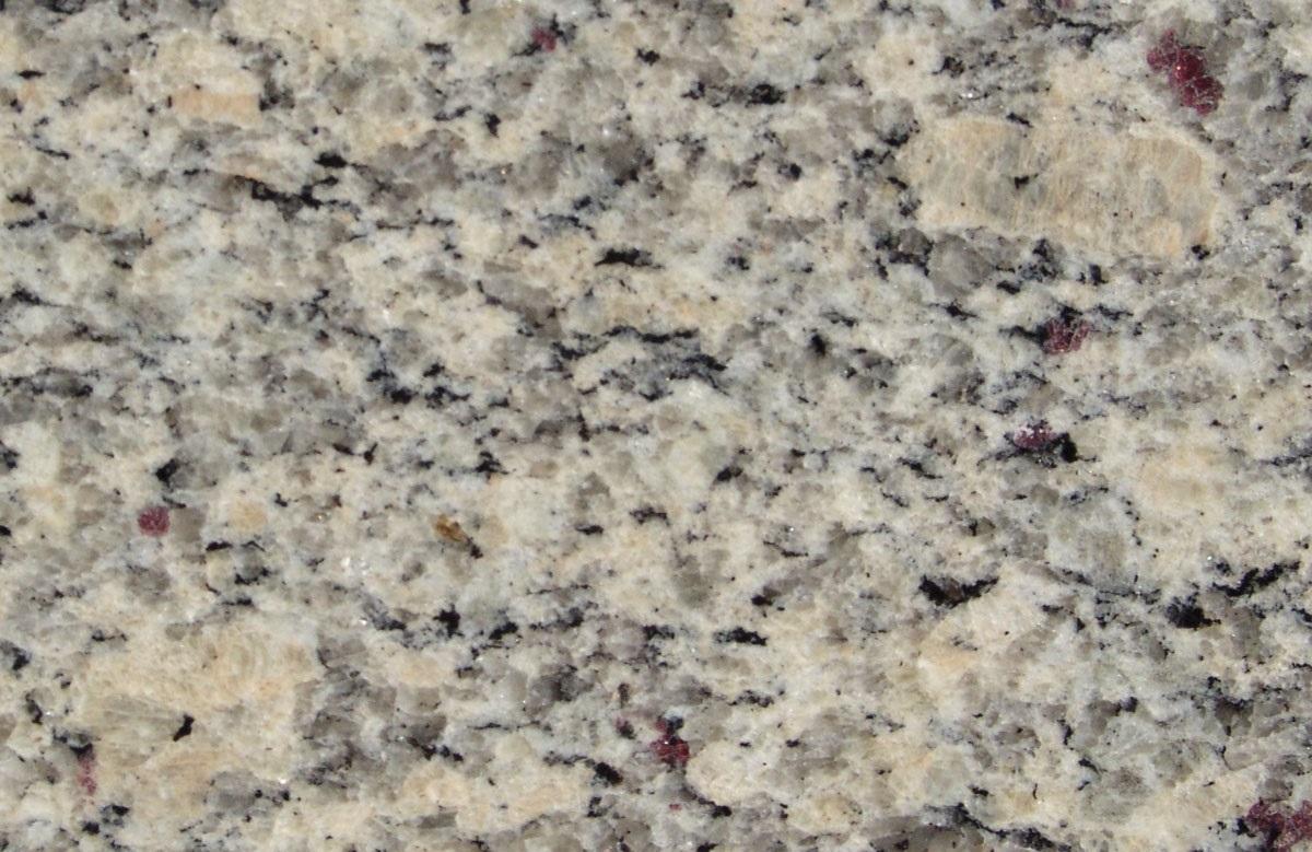 Santa Cecilia Grey Granite