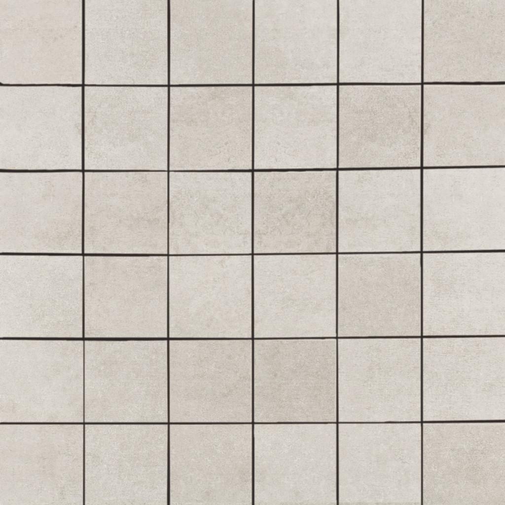 """Beige Mosaic 2"""" x 2"""""""