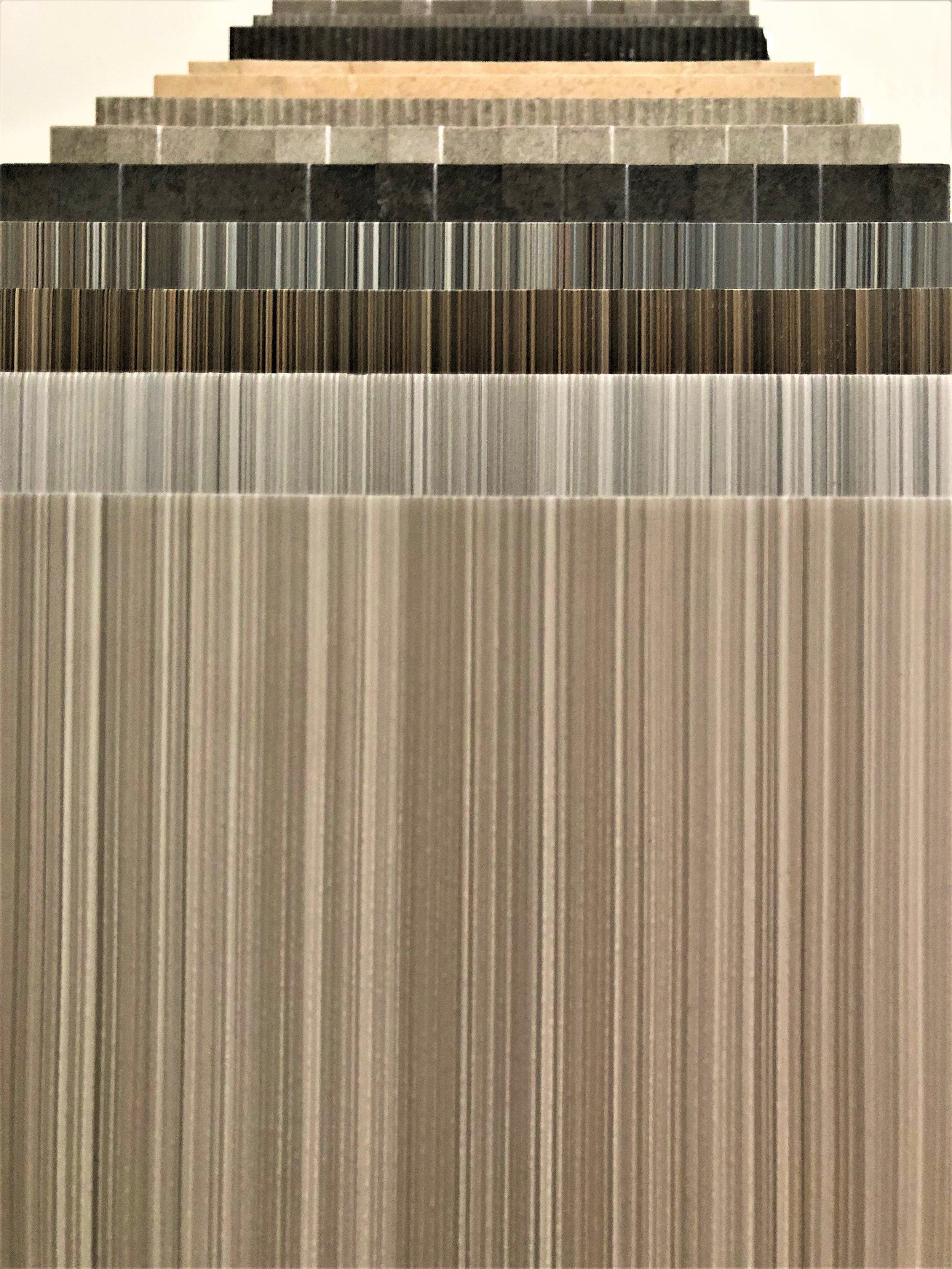 Tile design sample