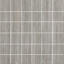 Dark Grey Mosaic 2 x 2