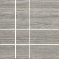 Dark Grey Mosaic 3 x 3