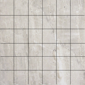 Grey Mosaic 2 x 2