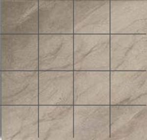 Taupe Mosaic 2 x 2