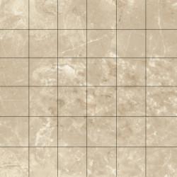 2 x 2 Beige Mosaic