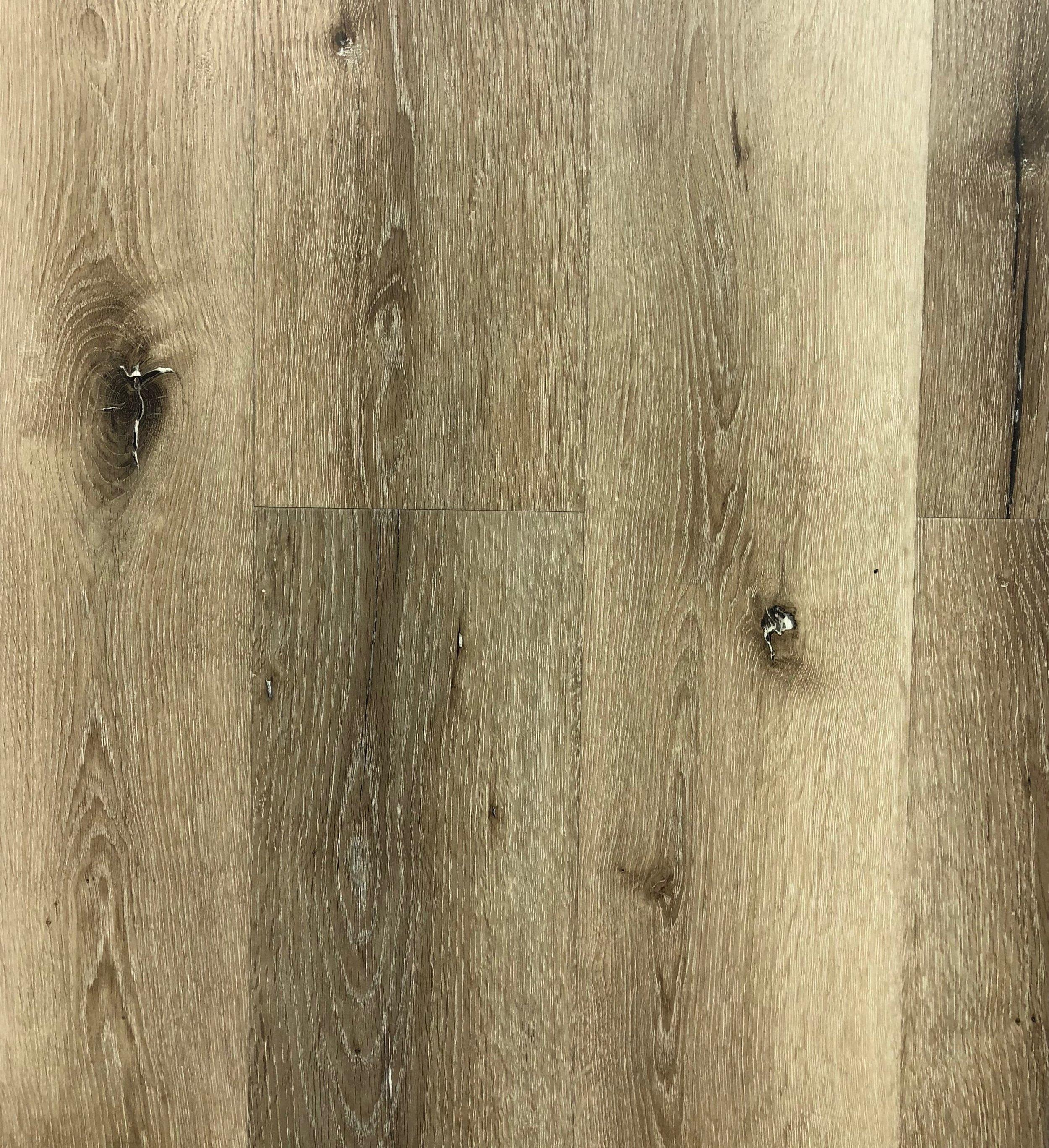 "CA Flooring - Biblos Sand  Thickness: 6.5mm  Width: 7""  Length: 48"""