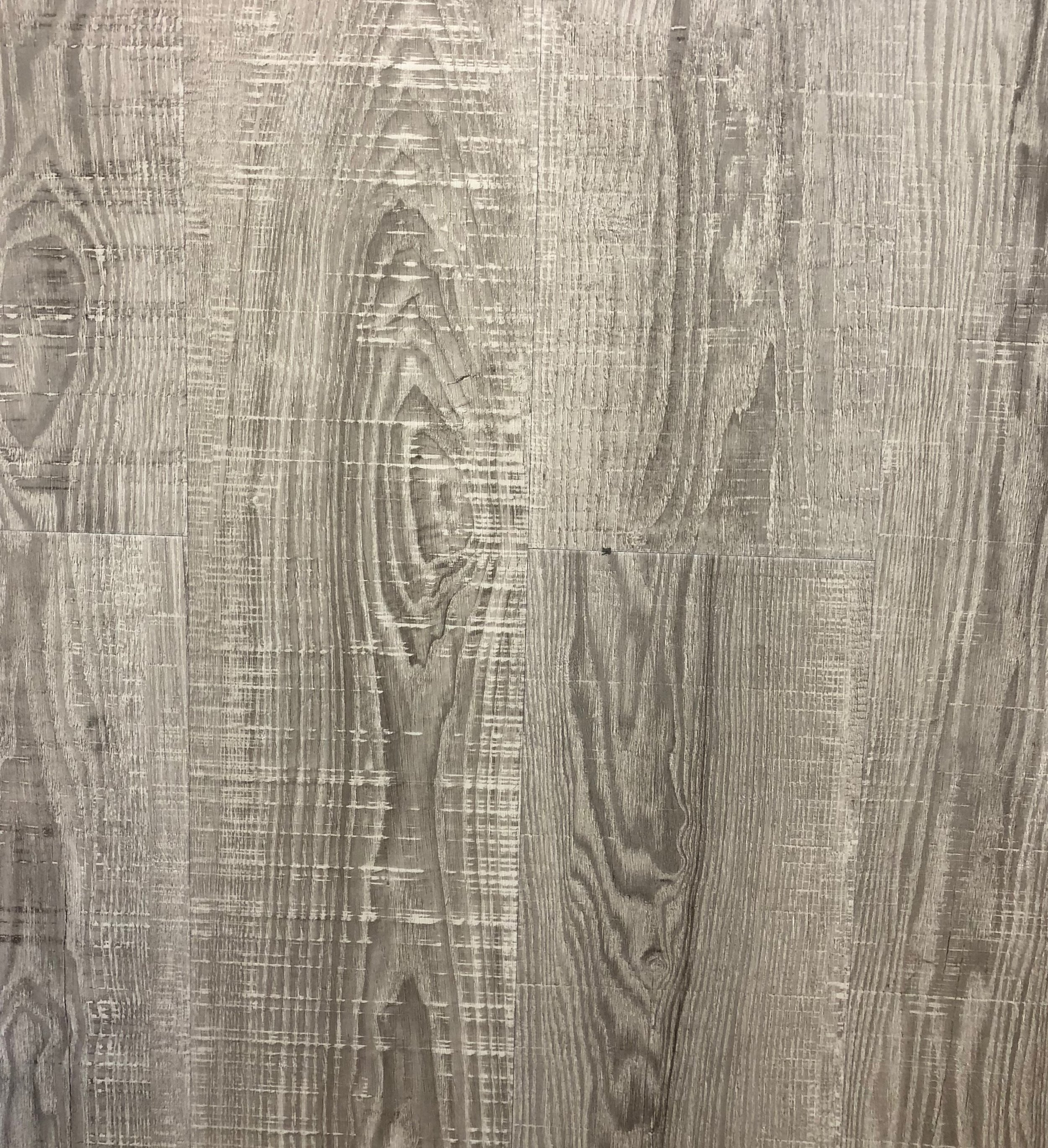 "CA Flooring - Silver Oak  Thickness: 6.5mm  Width: 7""  Length: 48"""