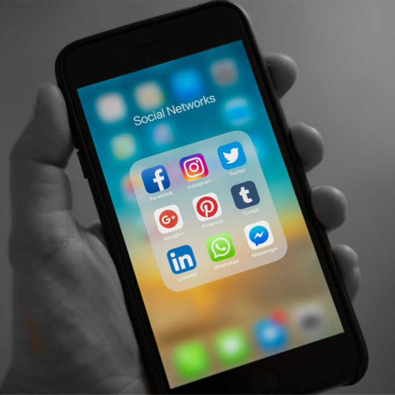 Social Media Agency Columbus